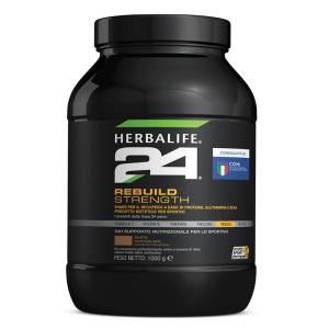 H24 Rebuild Strenght