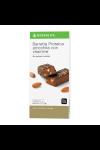 Barrette snack con vitamine - Mandorla & Vaniglia