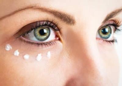 Crema Contorno Occhi Idratante 15 ml
